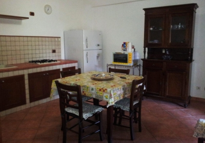 Casa Vacanze Appartamento Villetta